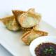 Ricotta Tofu Dumplings