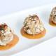 Cracker Shrimp Balls