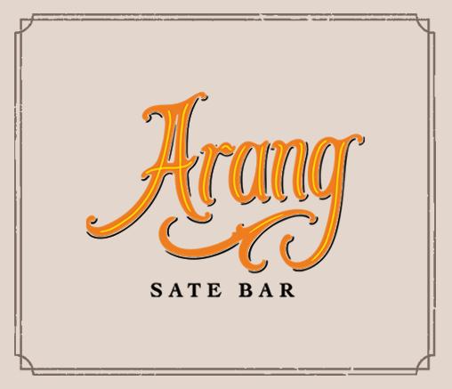 Sate Arang